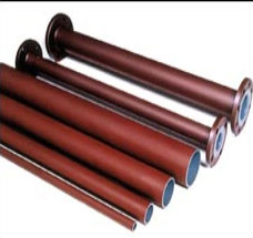 Hard PVC Lining Steel Pipes・Copper Tube Fittings