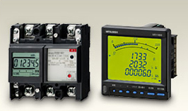 Power Monitoring Products